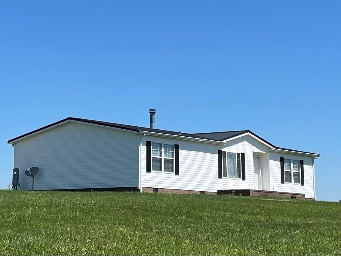 651 Penitentiary Bend Road Greensburg, KY 42743